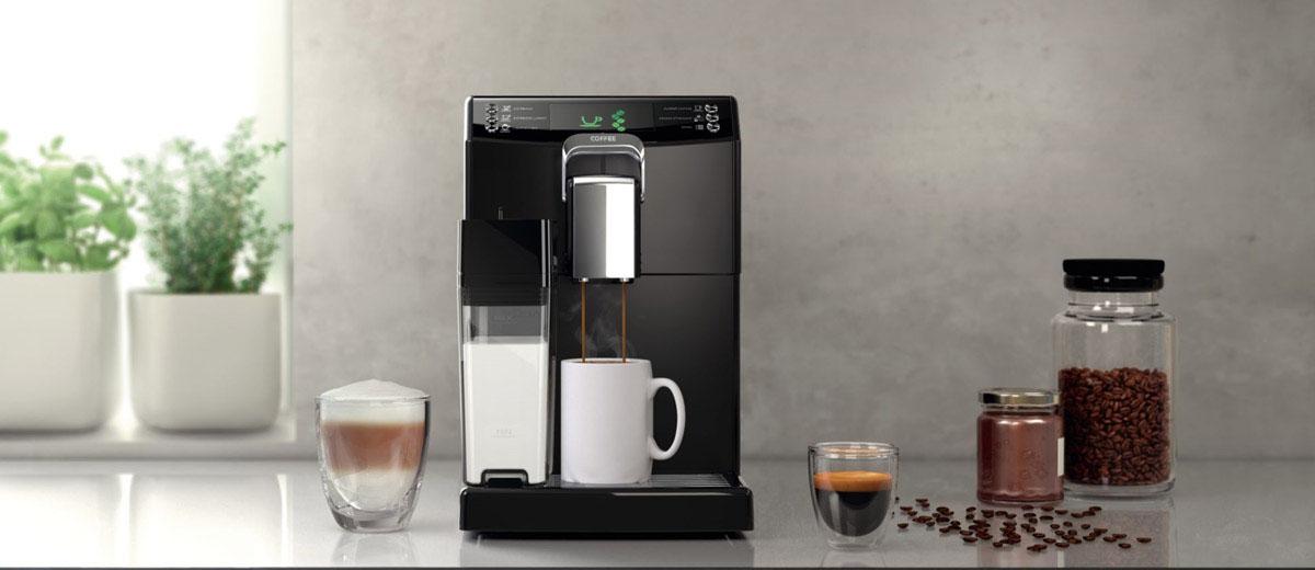 Ποια από τις πολλές οικιακές μηχανές espresso ταιριάζει στις ανάγκες σου για να απολαμβάνεις σπίτι τον αγαπημένο σου καφέ; Μύρισε ήδη λαχταριστός καφές...
