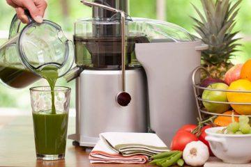 Ο αποχυμωτής θα σε βοηθήσει να ζεις πιο υγιεινά. Ποιες είναι οι διαφορές μεταξύ ενός φυγοκεντρικού και ενός αργής σύνθλιψης;