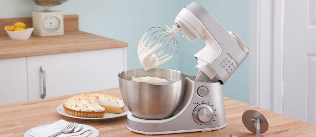 Πως επιλέγω την σωστή κουζινομηχανή;