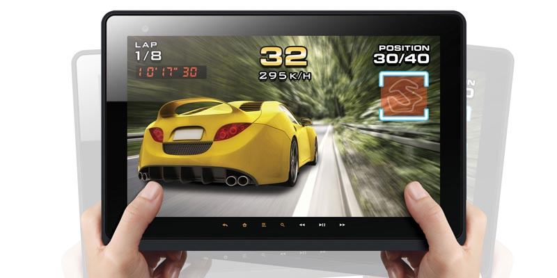 Οδηγός Αγοράς Tablet - Καλύτερος επεξεργαστής και περισσότερα RAM συνεπάγεται πιο γρήγορη και άνετη χρήση