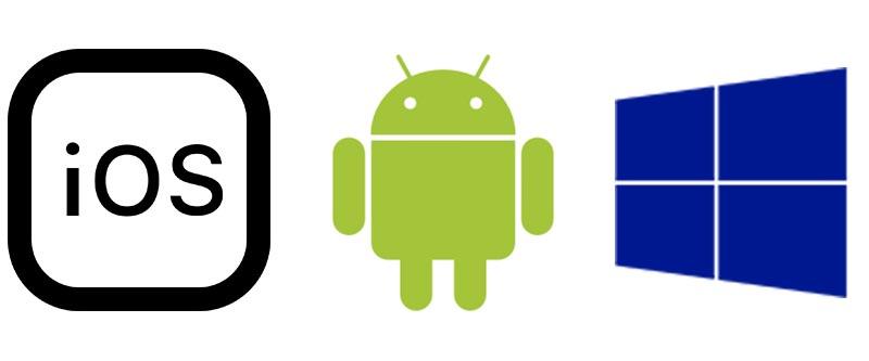 Οδηγός Αγοράς Tablet - Οι 3 επιλογές σε λειτουργικά συστήματα που έχουν τα tablets