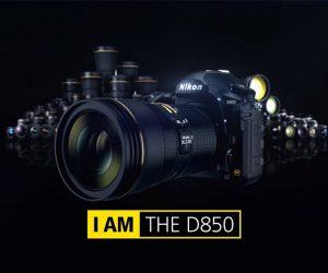 Η Nikon D850 εξασφαλίζει στους φωτογράφους πλήρους κάδρου τον κορυφαίο συνδυασμό ανάλυσης, ταχύτητας και ευαισθησίας στο φως.