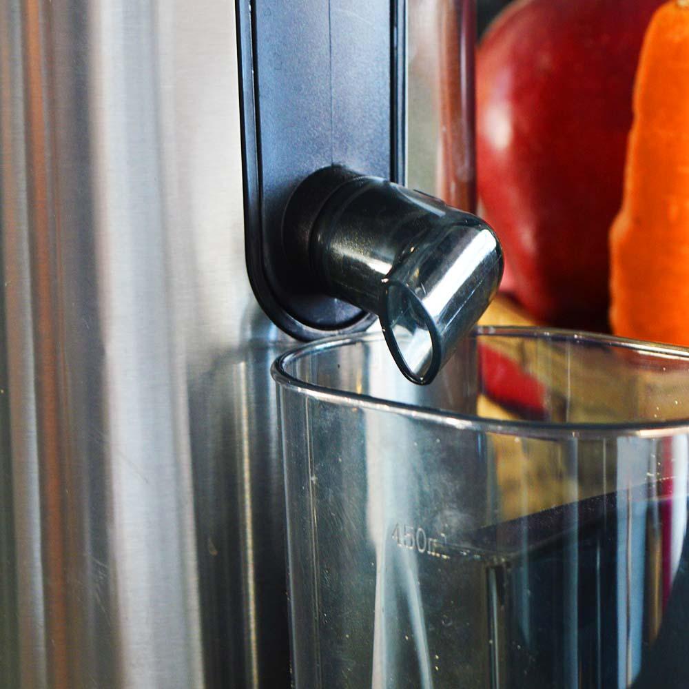 Αποχυμωτής Izzy Vita+ MY-624: Βρυσάκι Anti-Drip