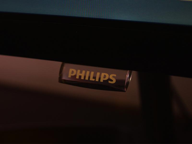 Philips 278E8QJAB: Λογότυπο