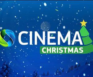 Καθημερινά με τρεις ζώνες,το πρόγραμμα του Cosmote Cinema Christmas HD θα περιλαμβάνει ταινίες για όλη την οικογένεια για τα πιο όμορφα Χριστούγεννα