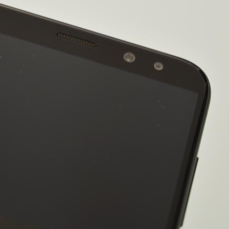 Huawei Mate 10 Lite - Μπροστινή κάμερα