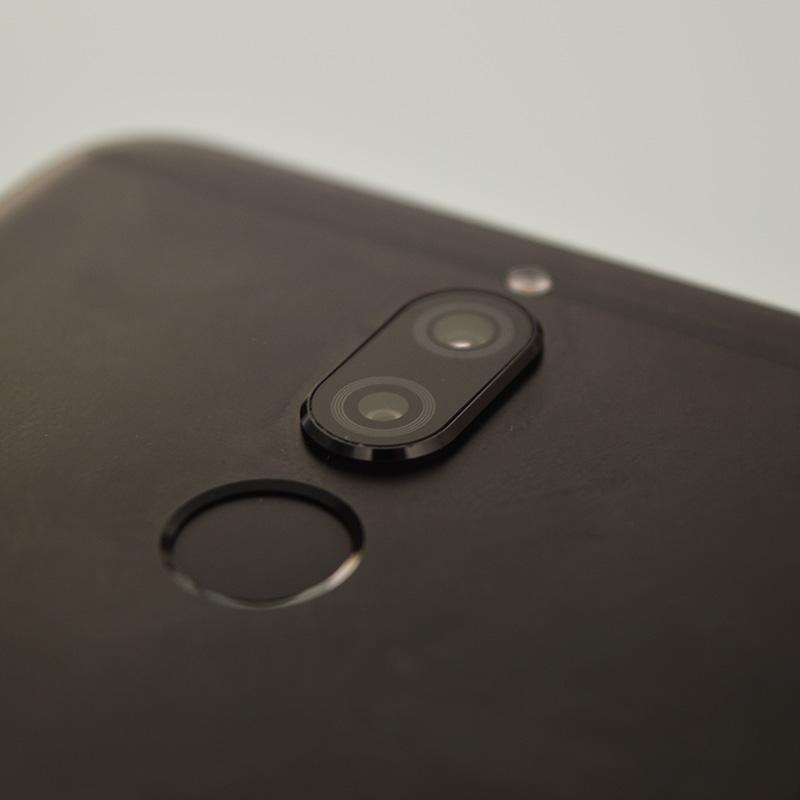 Huawei Mate 10 Lite - Κύρια κάμερα