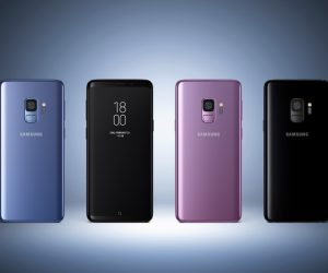 SamsungGalaxyS9 και S9+, ταsmartphonesπου επαναπροσδιορίζουν τον τρόπο που επικοινωνούμε, μοιραζόμαστε και βιώνουμε τον κόσμο γύρω μας