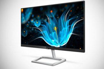 Με μέγεθος 27 ιντσών, και οι τρεις Full HD οθόνες της σειράς Philips E9 με στενό πλαίσιο και τεχνολογία Ultra-Wide Color προσφέρουν ρεαλιστικά γραφικά και καθηλωτικές γωνίες θέασης για περισσότερη άνεση και απόλαυση στο σπίτι και στην εργασία.