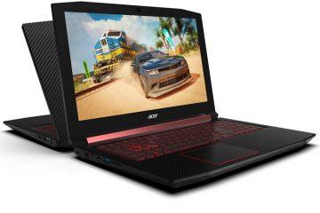 Η Acerανακοίνωσε την προσθήκη του Acer Nitro5 στηgamingσειρά της, προσφέροντας στουςcasualgamersεξαιρετικές,stylishεπιδόσεις.