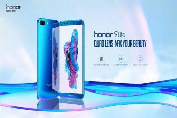 Παρουσιάστηκαν σε συνέντευξη τύπου τη φιλοσοφία του brand, καθώς και τα χαρακτηριστικά των νέων smartphones της Honor -τουHonor 9 Liteκαι τουHonor 7X– τα οποία αναμένεται να κυκλοφορήσουν στην Ελλάδα τον Μάιο του 2018.