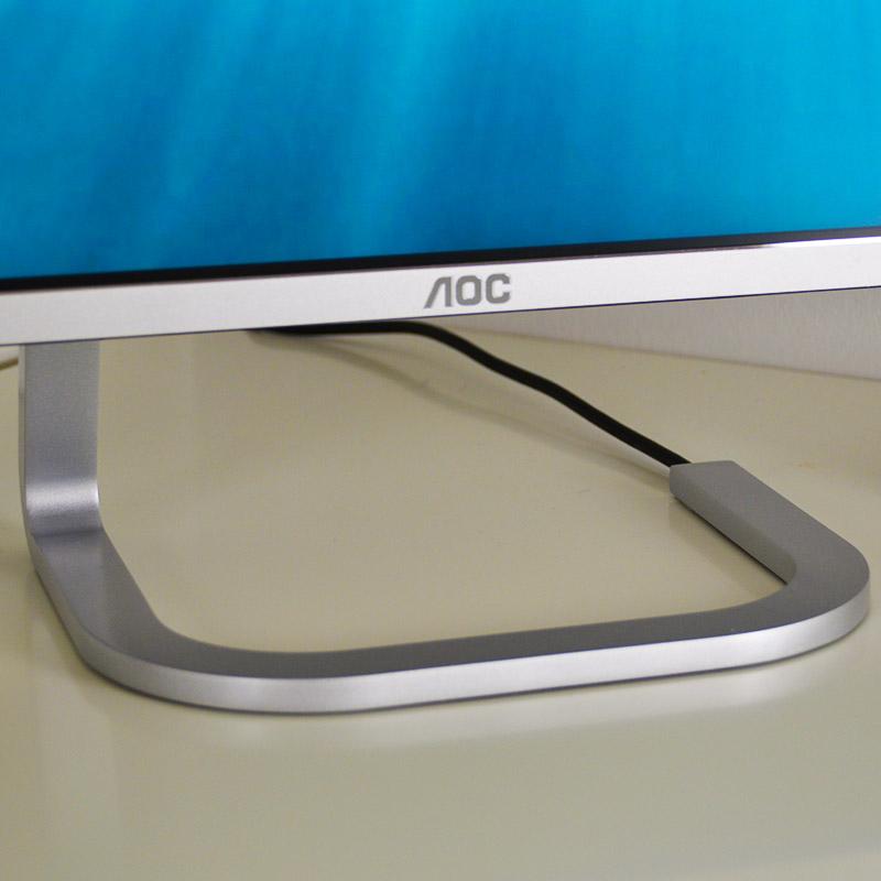 AOC PDS241 Porsche Design - Stand