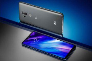 ΗLG Electronics (LG)παρουσίασε το πρόσφατοpremium smartphone, το LGG7ThinQ, με έμφαση στις χρήσιμες και βολικές AI λειτουργίες προσφέροντας την απόλυτη εμπειρία smartphone στους καταναλωτές.