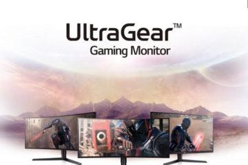 Η νέα σειρά gaming monitor LG UltraGear που προσφέρει ισχυρή απόδοση, αναβαθμισμένη ποιότητα εικόνας και υψηλό ρυθμό ανανέωσης.