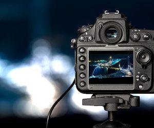 Φωτογραφική Μηχανή DSLR