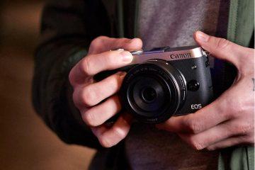 Canon EOS M6 - Εντυπωσιακές φωτογραφίες