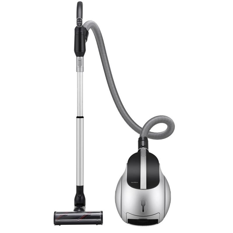 LG CordZero Canister - Ένα στολίδι καθαρισμού