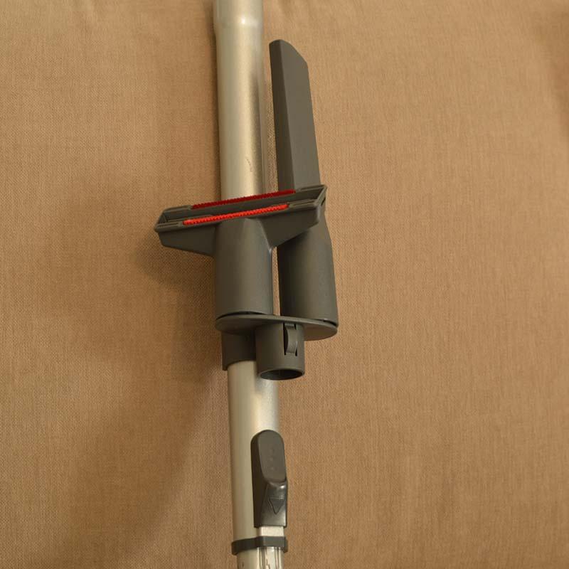 Κυκλωνική ηλεκτρική σκούπα Hoover Reactiv RC81_RC25011: Αποθήκευση εξαρτημάτων