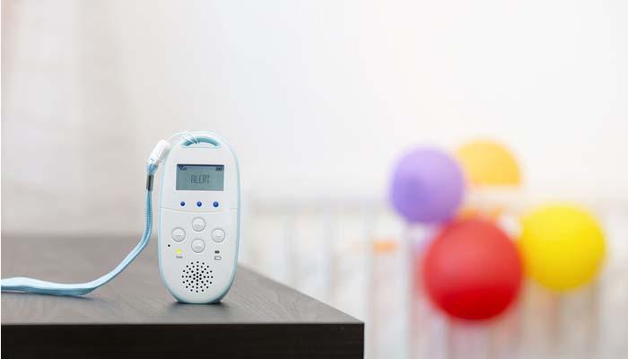 Απαρχαιωμένες οικιακές συσκευές: Ενδοεπικοινωνία μωρού