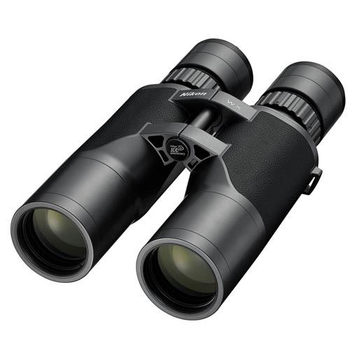 Nikon 100 επέτειος: Επετειακές εκδόσεις WX 7×50 IF και WX 10×50 IF