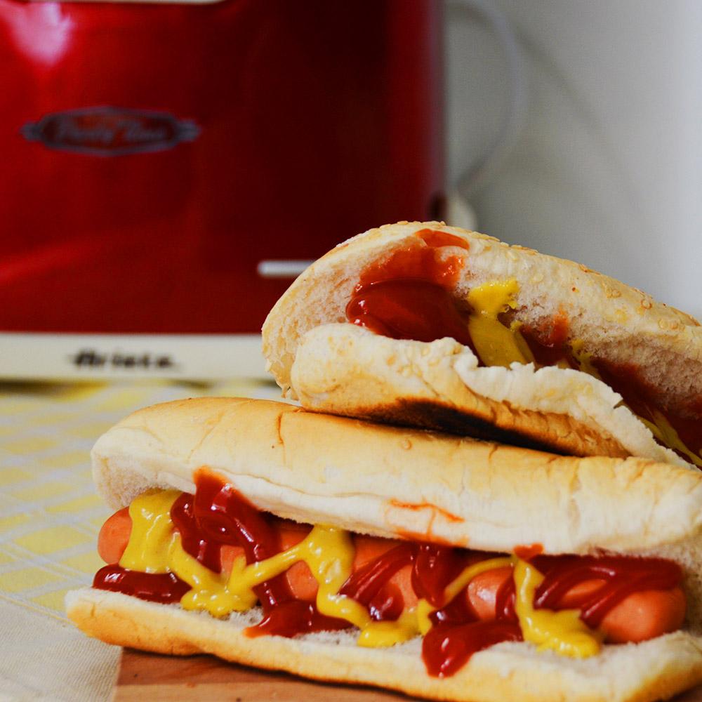 Ariete Party Time Hot-dog 186