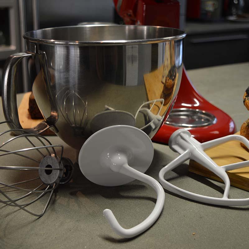 Kitchenaid Artisan 150 - Εξαρτήματα