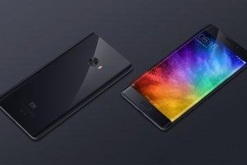 Τη διάθεση του νέου Mi Note 2, του πρώτου Xiaomi Smartphone της προηγμένης σειράς Mi, με δύο χρόνια εγγύηση καλής λειτουργίας, πλήρη ελληνική τεκμηρίωση και πλήρες ελληνικό περιβάλλον, ανακοινώνει η Info Quest Technologies