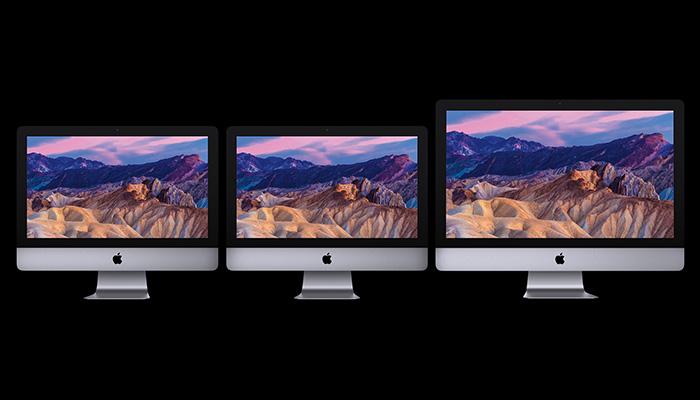Τα νέα Apple iMac Pro που παρουσιάστηκαν στην WWDC