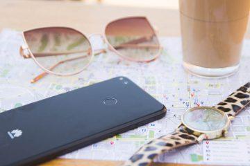 Η έρευνα της Huawei αποκαλύπτει ότι το smartphone αντικαθιστά τις περισσότερες συσκευές και είναιστη λίστα με τα απαραίτητα gadgets για τις διακοπές μας.