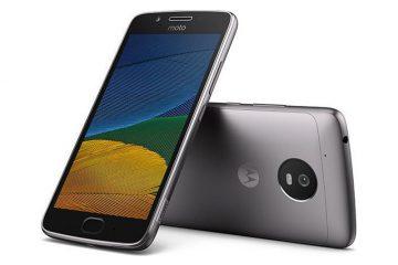 Motorola Moto G5 - στα καταστήματα Cosmote & Γερμανός