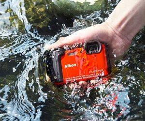 Ζήστε την περιπέτεια με την ολοκαίνουρια Nikon COOLPIX W300 παντός καιρού