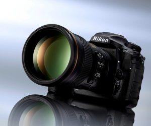 Η Nikon D500 κατακτά το βραβείο Camera GP 2017 Editors Award