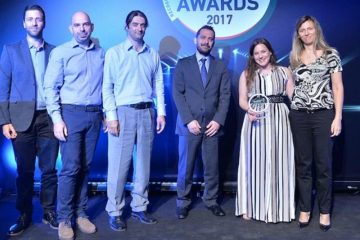 Η Vodafone στα Bravo Sustainability Awards