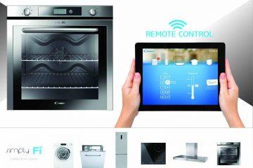 Έκθεση IFA: O όμιλος Candy παρουσιάζει τις κορυφαίες του συσκευές