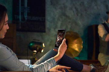 Ανακοινώθηκε η άφιξη του νέου Q8, του πιο πρόσφατου, κομψού και ανθεκτικούsmartphoneτης LG, ειδικά σχεδιασμένο για εύκολη χρήση με το ένα χέρι.