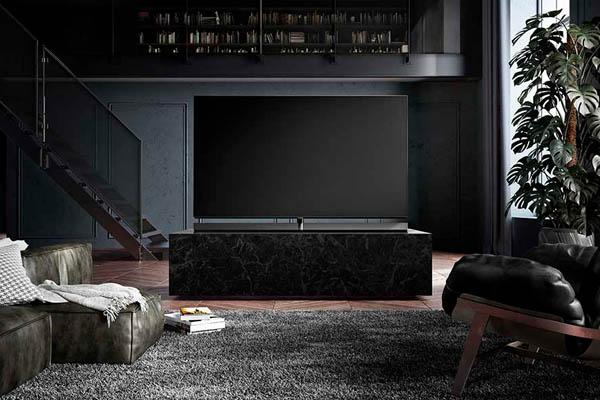 Νέες τηλεοράσεις Panasonic από το Hollywood…στο σπίτι σας! - EZ1000