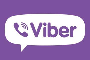 ToViber ανακοίνωσε μια σημαντική ενημέρωση της εφαρμογής που επιτρέπει στους χρήστες να αλλάζουν τον αριθμό του τηλεφώνου τους.