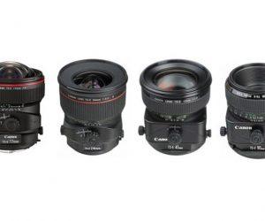 Τέσσερις νέοι φακοί στηνpremium σειράCanon L, για προηγμένες ευκαιρίες δημιουργικότητας για επαγγελματίες φωτογράφους και ενθουσιώδεις ερασιτέχνες!