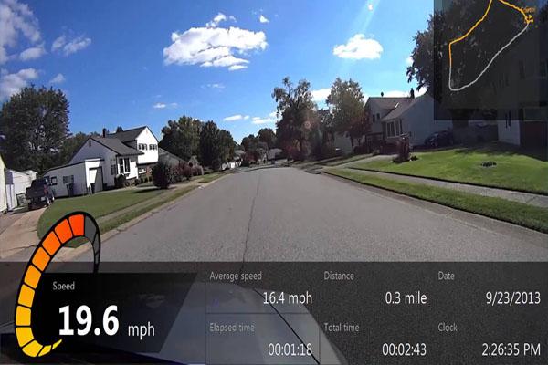 Οδηγός αγοράς action cam: Ακόμα και με δέκτη GPS