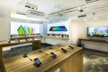 Πρωταγωνιστής των εγκαινίων του Mi Store, το νέο εκπληκτικόMi6, η ναυαρχίδα των κινητών Xiaomi, που λανσάρεται επίσημα στην Ελληνική αγορά.
