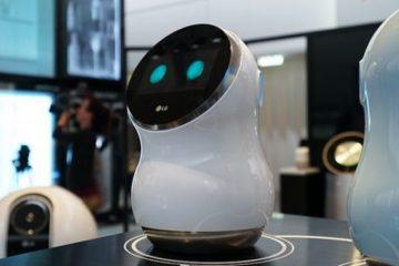 Η έννοια του 'Έξυπνου Σπιτιού' και των μελλοντικών πλατφόρμων αρχίζει να γίνεται πραγματικότητα για ολοένα και περισσότερους με το Internet of Things