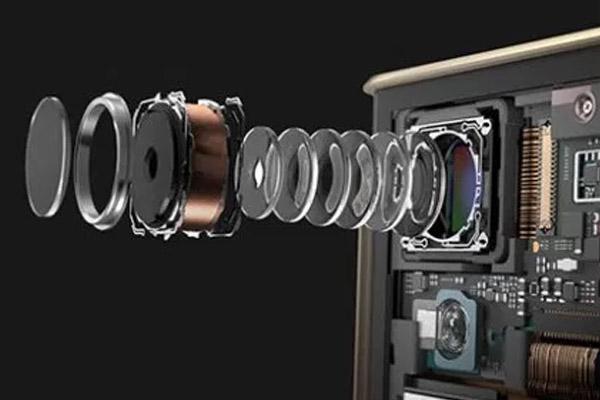 Sony Xperia XA1 Plus - Camera