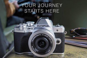 Η νέα Olympus OM-D E-M10 Mark III διαθέτει πολλές από τις τεχνολογίες που έκαναν τη σειρά κορυφαία στο είδος της, ταυτόχρονα με ένα κλασικό retro design.