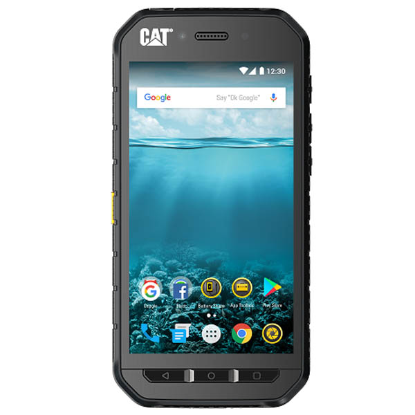 "Cat S41: Με οθόνη 5"", 3GB Ram και εσωτερική μνήμη 32GB"