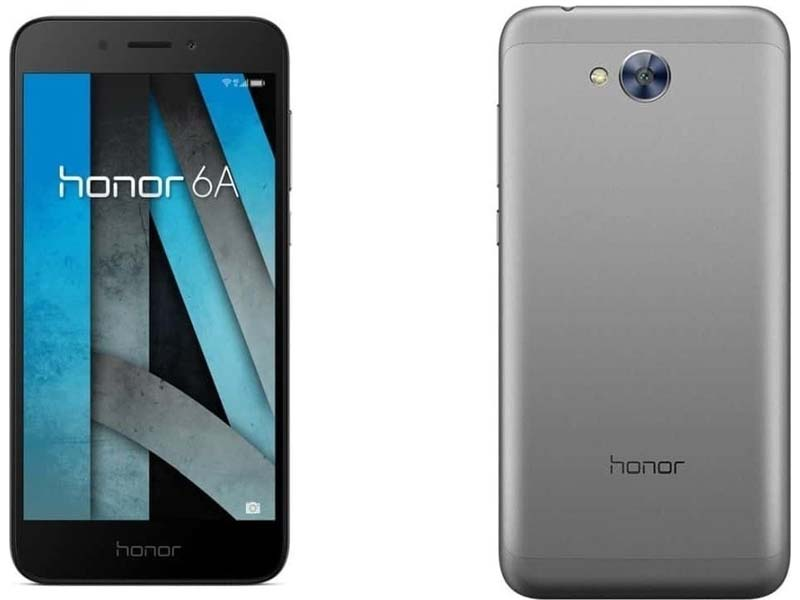 Huawei Honor 6A: μία προσιτή συσκευή, ικανή να καλύψει και με το παραπάνω τις ανάγκες του σύγχρονου χρήστη