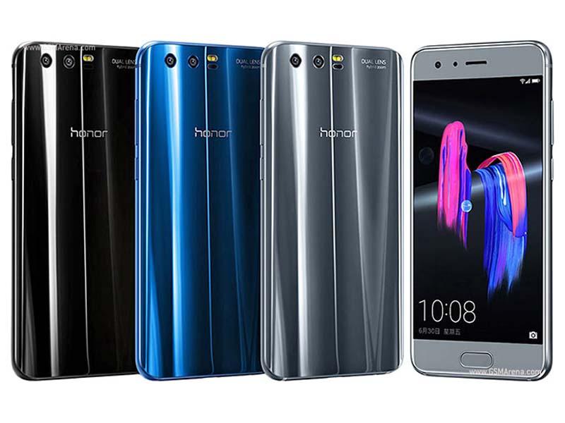 Το Huawei Honor 9 αποτελεί τη νέα ναυαρχίδα του Honor