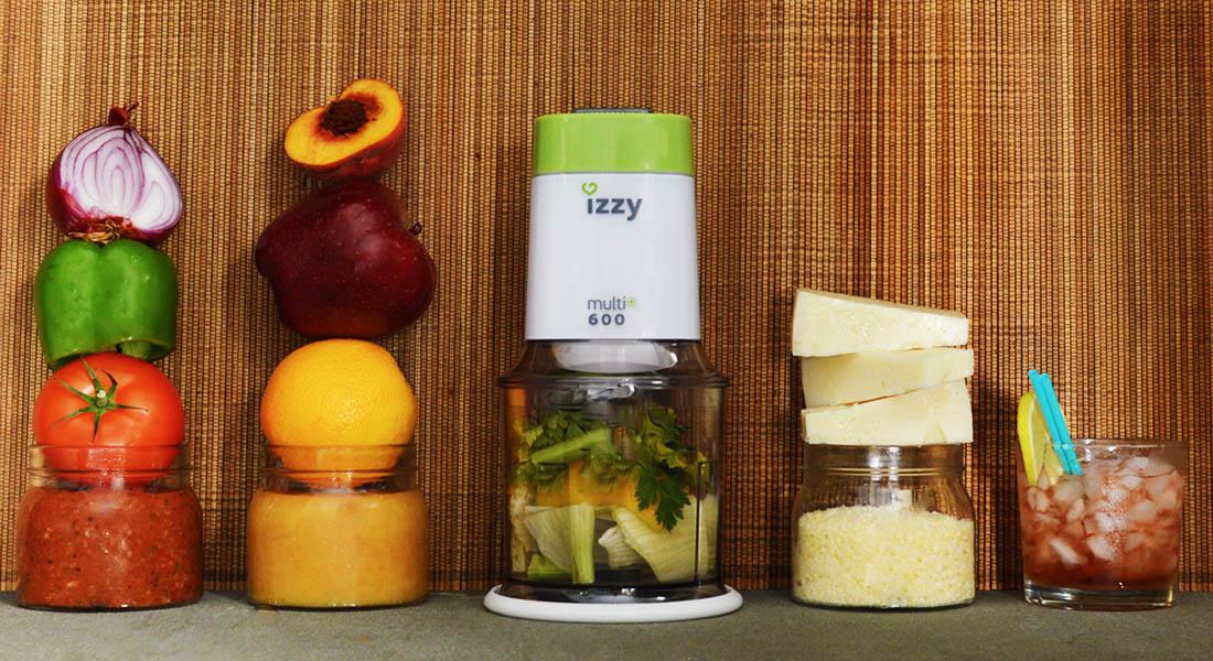 Εξασφαλίσαμε ένα από τα δημοφιλέστερα multi της αγοράς, το Izzy Multi+ 600, το ζορίσαμε, και στο review που ακολουθεί παρουσιάζουμε την εμπειρία μας.