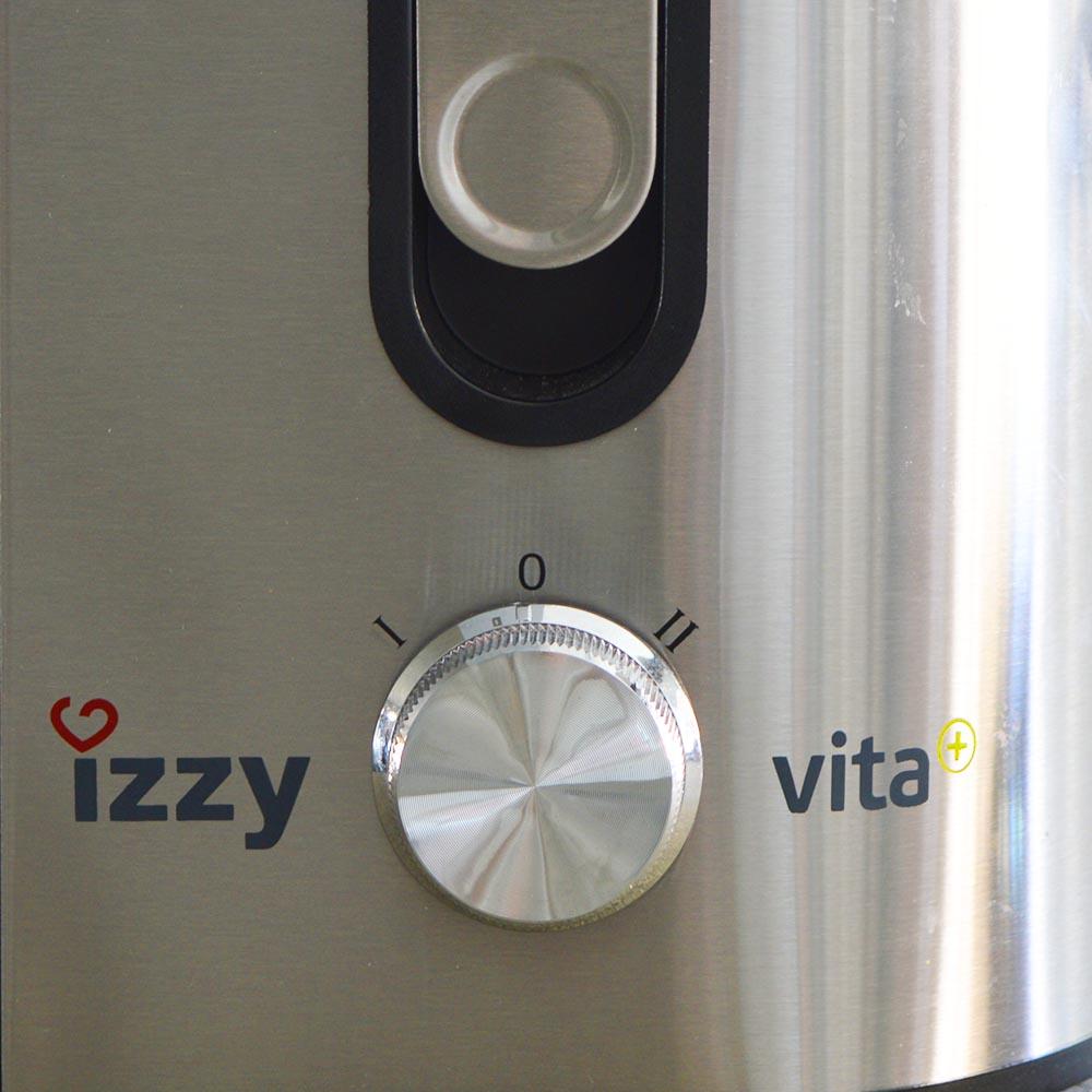 Αποχυμωτής Izzy Vita+ MY-624: Ταχύτητες λειτουργίας