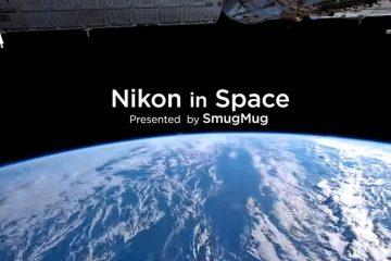 Ο εξοπλισμόςNikonχρησιμοποιείται σε κάθε επανδρωμένη διαστημική αποστολήτης NASA από το 1971 που συνόδευσε την αποστολήApollo15.