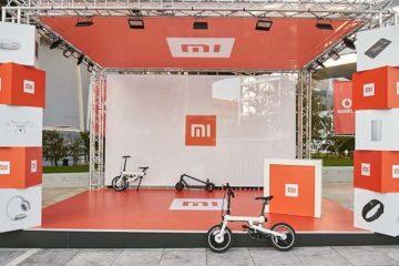 Με ένα τριήμερο γεμάτοhappenings, διαγωνισμούς και πολλά δώρα άνοιξε τo πρώτο Mi Store της Ελλάδας, αλλά και της Ευρωπαϊκής Ένωσης